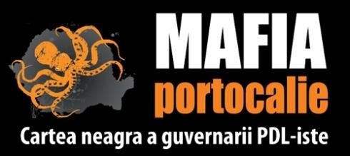 mafia-portocalie