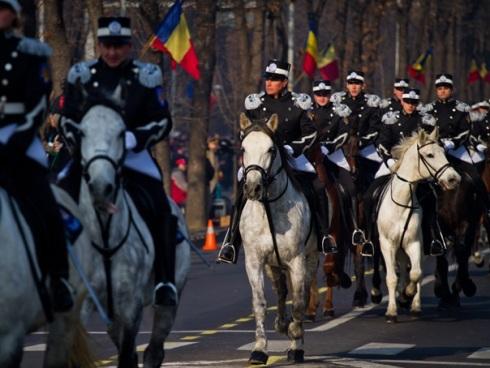 ZIUA NATIONALA A ROMANIEI 2011 - BUCURESTI