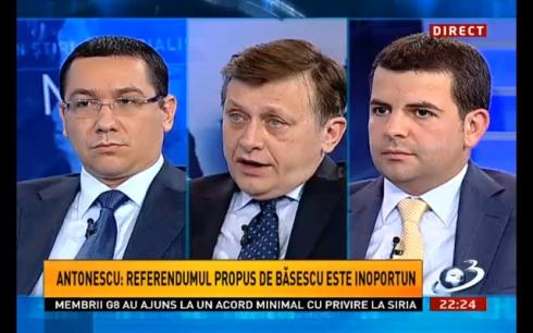 Ponta-Antonescu-Constantin