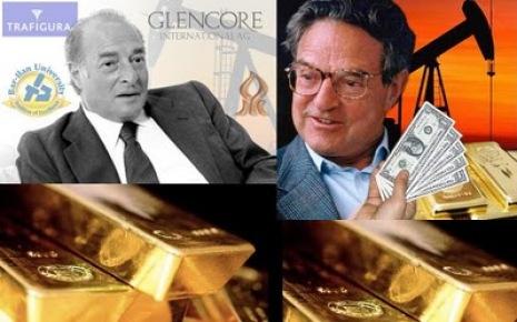 Soros Rich Gold
