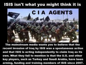 CIA-finanteaza-ISIS