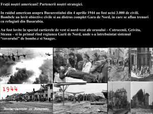 bombardamente sua 1944