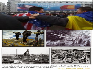 Bombardarea Ploieştiului de către americani