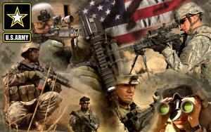 USA-Army