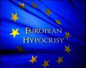 europeanhypocrisy