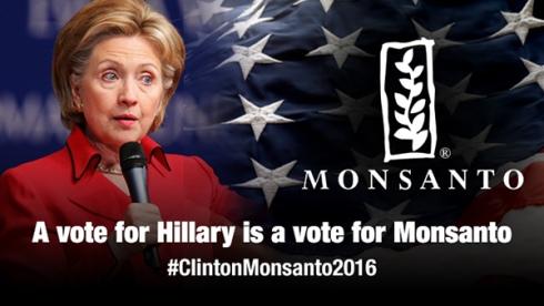 Hillary-Clinton-Monsanto-2016