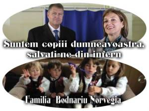Iohannis-Bodnariu