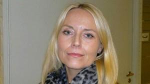 Directoarea de la barnevernet Tromso, Enhetsleder Elizabeth Kræmer