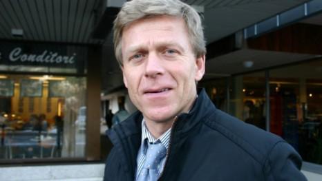 Director la Barnevernet suspendat dupa moarte unei fete - Øyvind Torvund Photo NRK
