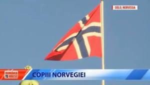 Copiii Norvegiei