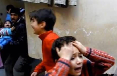 Siria razboi civil 3