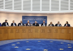 CEDO European Court of Human Rights