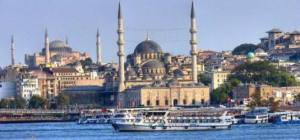 Istanbul to be renamed COnstantinople by Russio