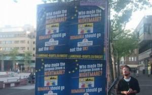 Romania should go - BREXIT Foto George Alexander