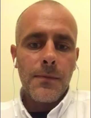 Florin Barbu amanat la tribunal proces ordin de arest