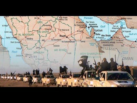 ISIS captura youtube