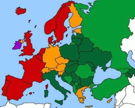 harta casatoriei Coalitia pentru Familie