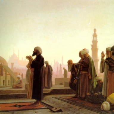 islamic-prayer-wallpaper Turkey