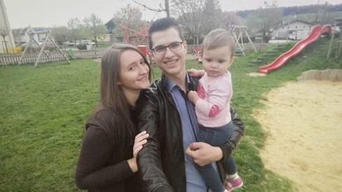 Apel la rugaciune pentru Alina Si Stefan Abucean !