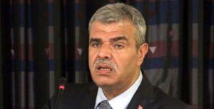 Viceprim-ministrul Turciei Veysi Kaynak, împreună cu Serdar Çam - preşedintele Agenţiei de Cooperare şi Coordonare Turcă (TIKA) şi a membrilor delegaţiei însoţitoare a fost la Bucureşti miercuri, 7 septembrie, iar joi, 8 septembrie, a efectuat o vizită la Constanţa. FOTO Adevarul