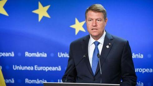 FOTO presidency .ro