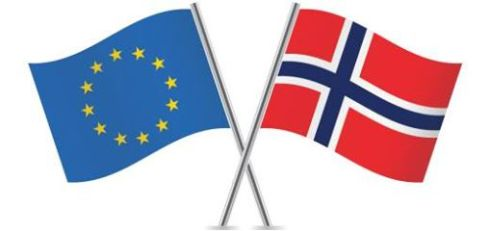 Norway European Union