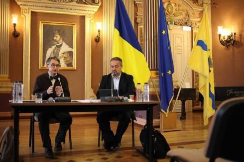 FOTO Forumul Dialogos