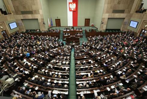 polonia-guvernul
