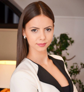 Mara Mareș