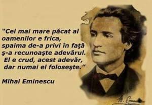 Eminescu&