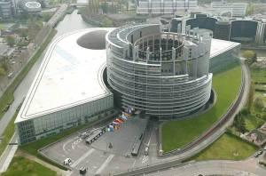 sediul UE