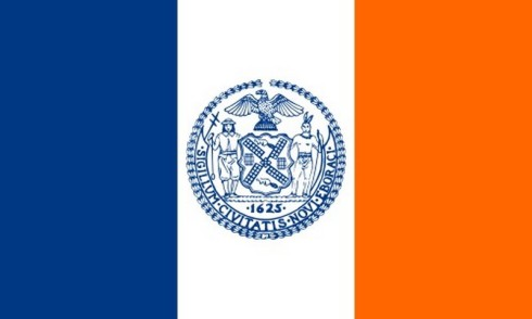 La faune sauvage à New York_flag_wp