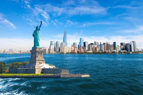 La faune sauvage à New York_statue-of-liberty_wp