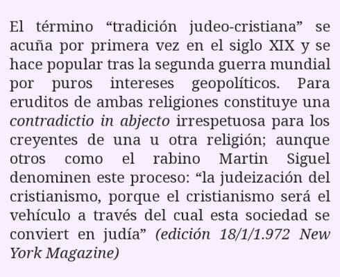 iudeo-crestnism