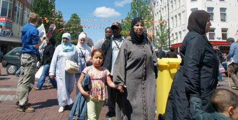 Dutch-Muslims-Radio-Netherlands