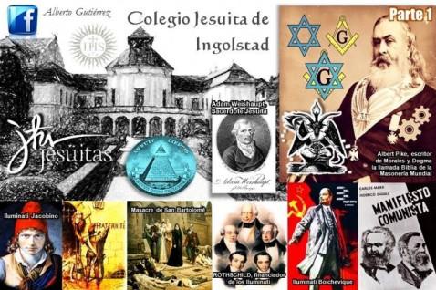 Resultado de imagen de iezuitii