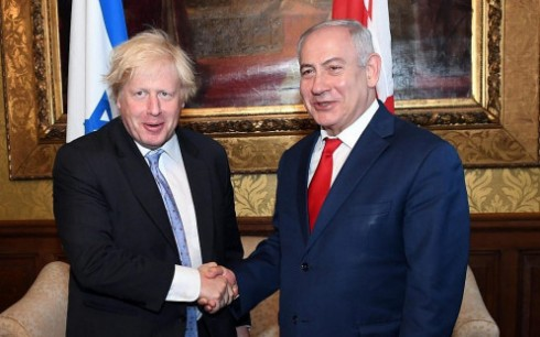 PM-Netanyahu-and-UK-Foreign-Secy.-Boris-Johnson-1024x640