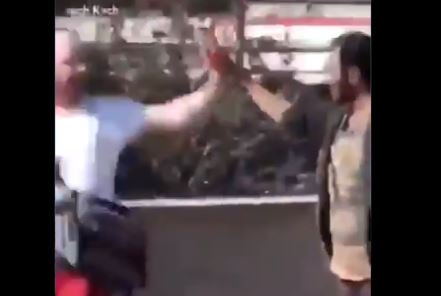 afghan-stabber-lyon-high-five