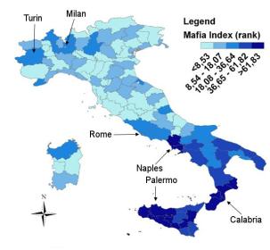 Mafia-map