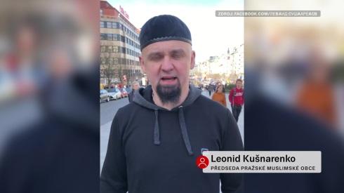 Imam Leonid Kushnarenko