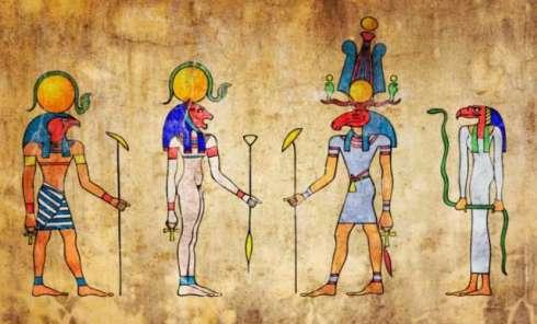 religia-egiptenilor