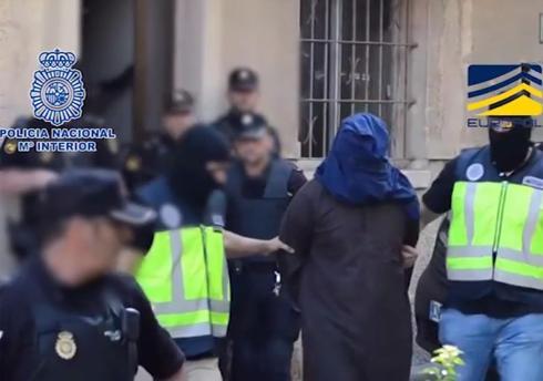 spain-isis-arrest-terrorism