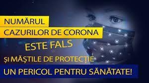 Timișoara Fără Mască - Numărul cazurilor de corona este fals, iar măștile  de protecție sunt un pericol pentru sănătate. | Facebook